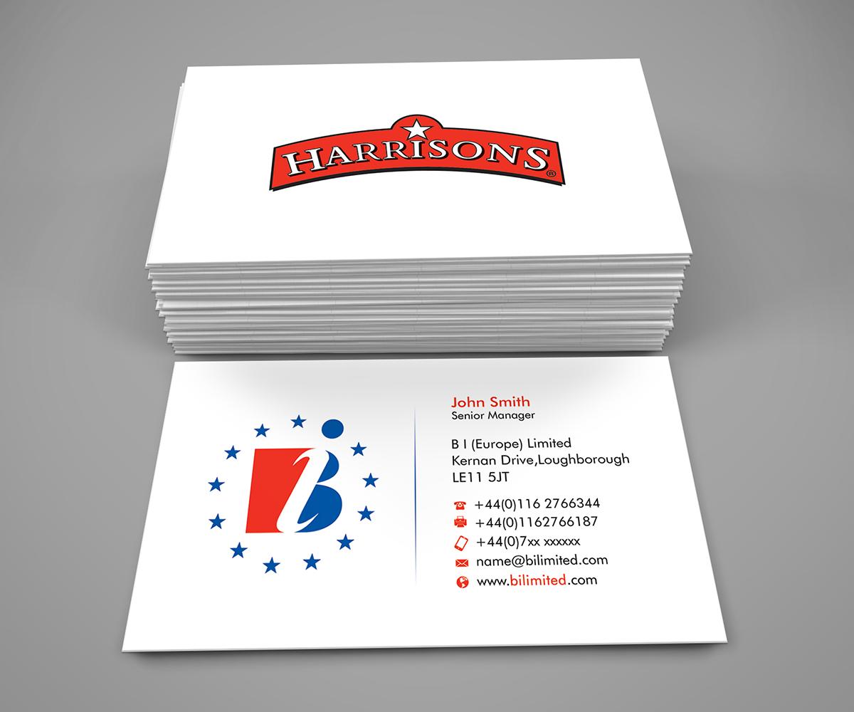 Singapore Namecard Printing